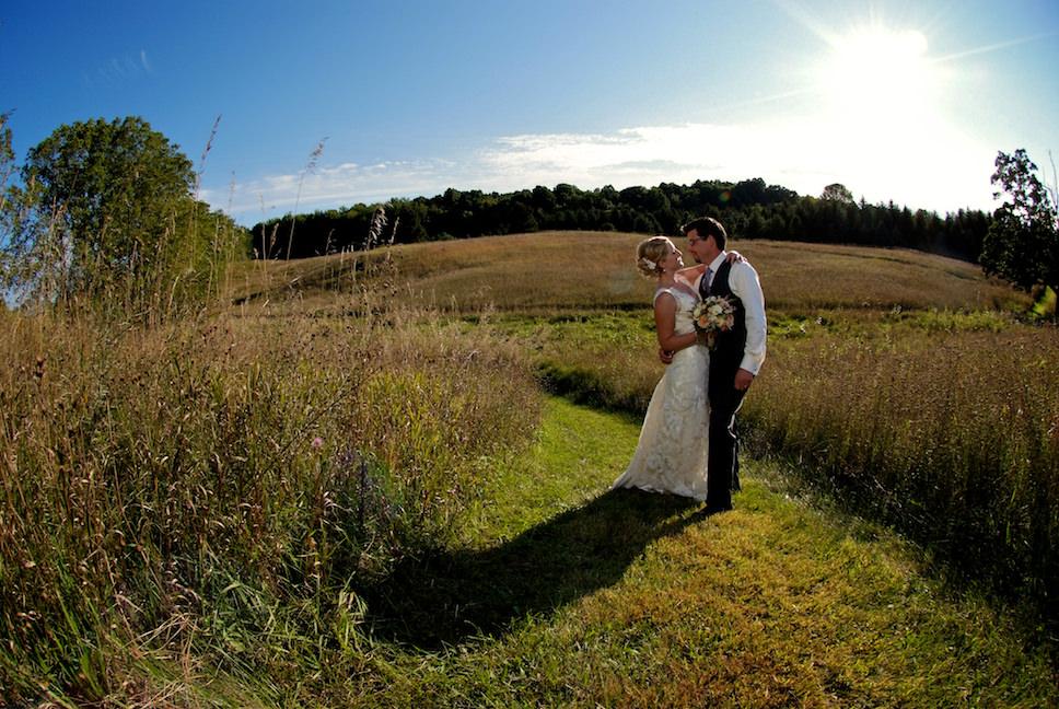 eco-friendly wedding planning