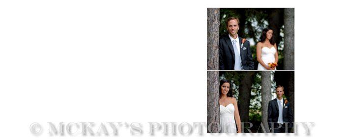 Finger Lakes destination wedding