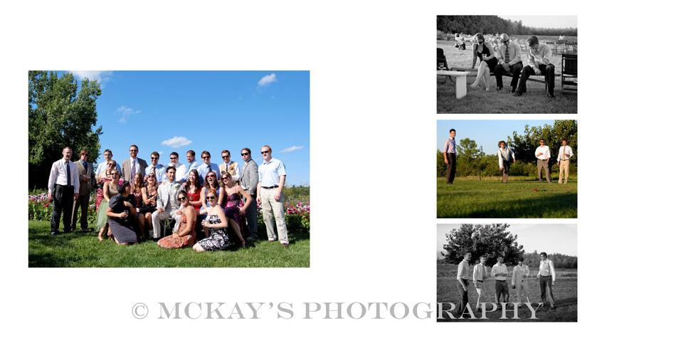 hurd orchards wedding photos