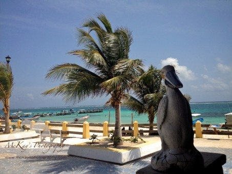 Puerto Morelos Mexico with photography by Heather McKay