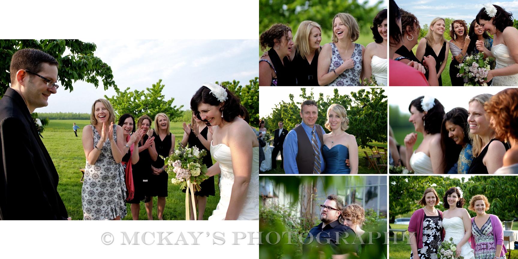 barn wedding venue near Rochester and Buffalo NY