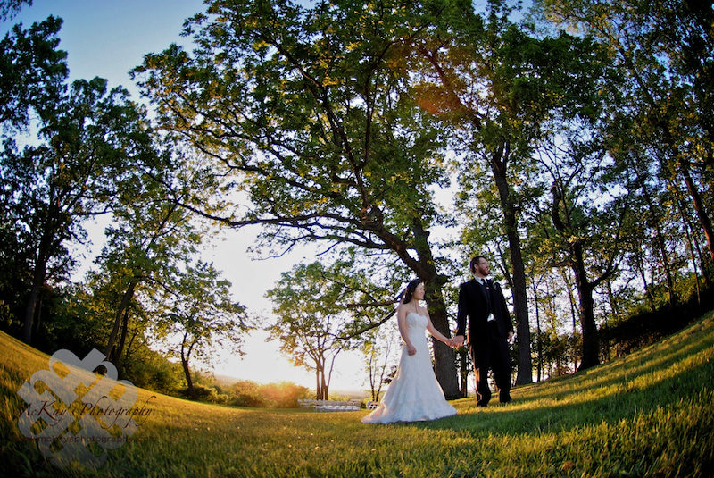 top Finger Lakes Wedding Photographers