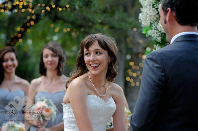 McKay's Photography documents the Austin wedding of her brother at the Hill Country's rustic Kindred Oaks wedding venue near Austin TX