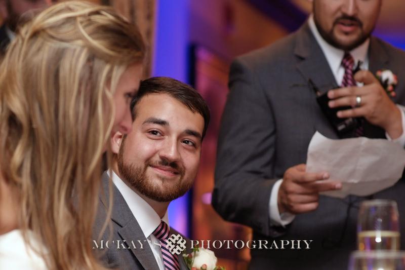 Finger Lakes Fearless Wedding Photographer