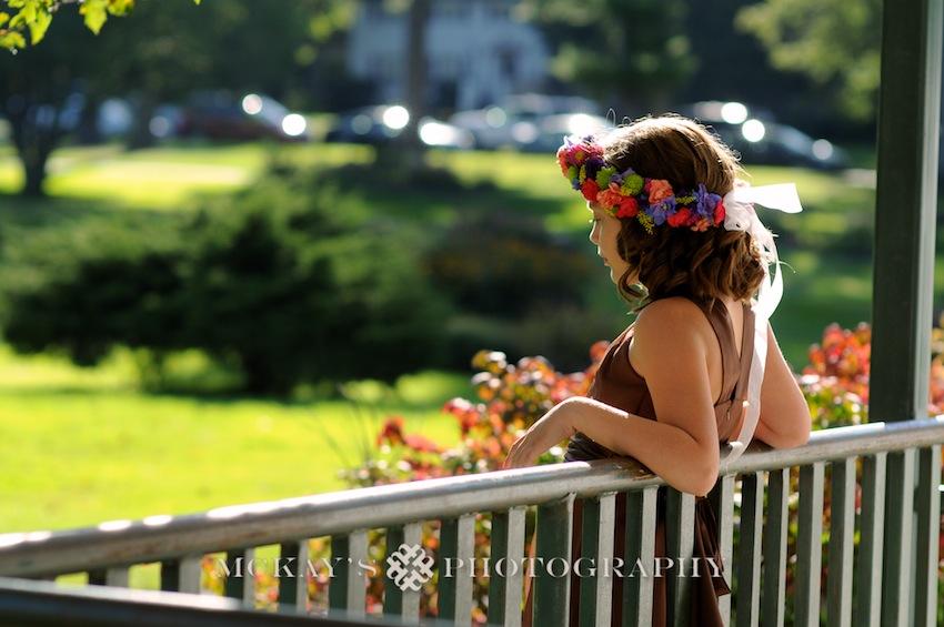 Central NY wedding photography