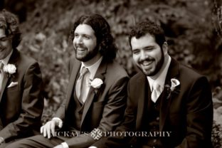 candid wedding photographers rochester