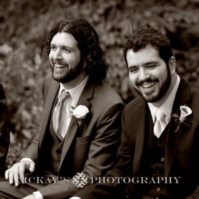 candid wedding photographers rochester