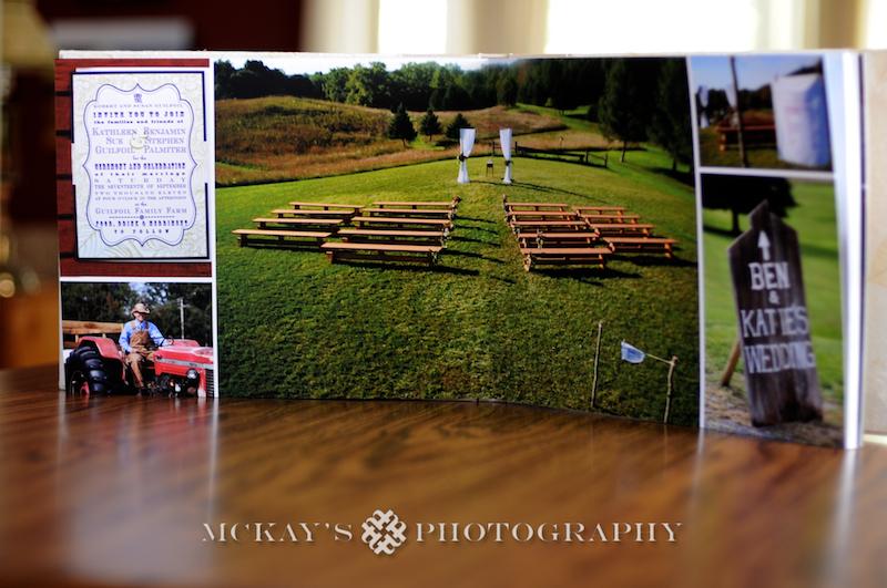 Western NY wedding photographers