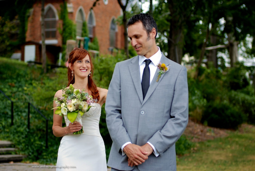Destination Wedding Photos at the Inns of Aurora in the Finger Lakes