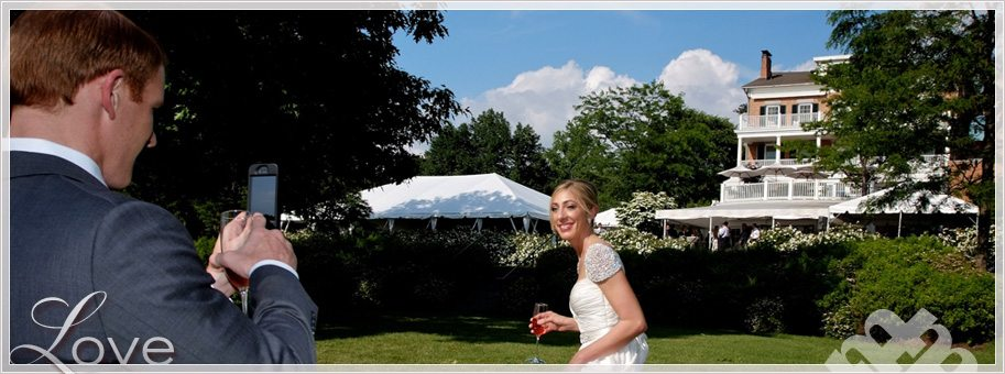 Finger lakes Wedding Pictures