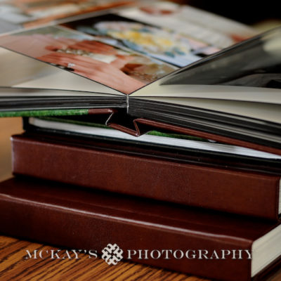 Wedding Album Photos at Aurora Inn