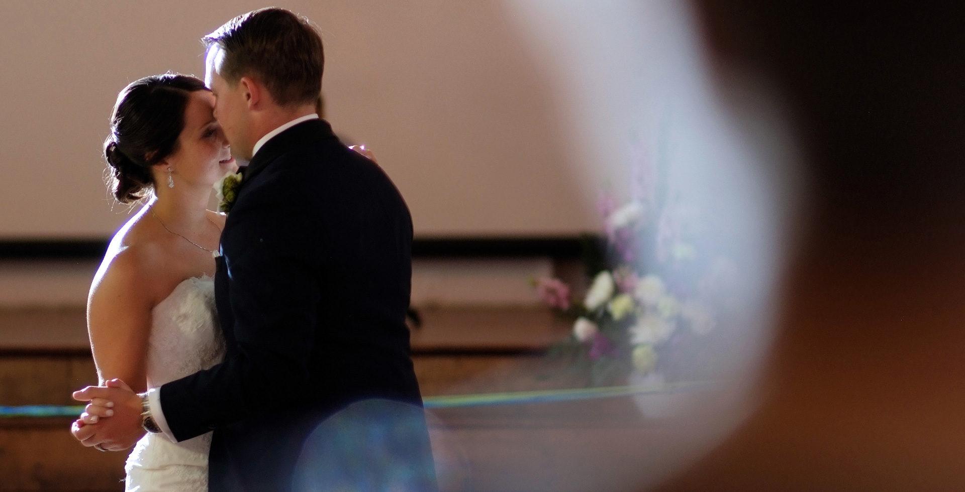 Rochester Wedding Photographer Heather McKay