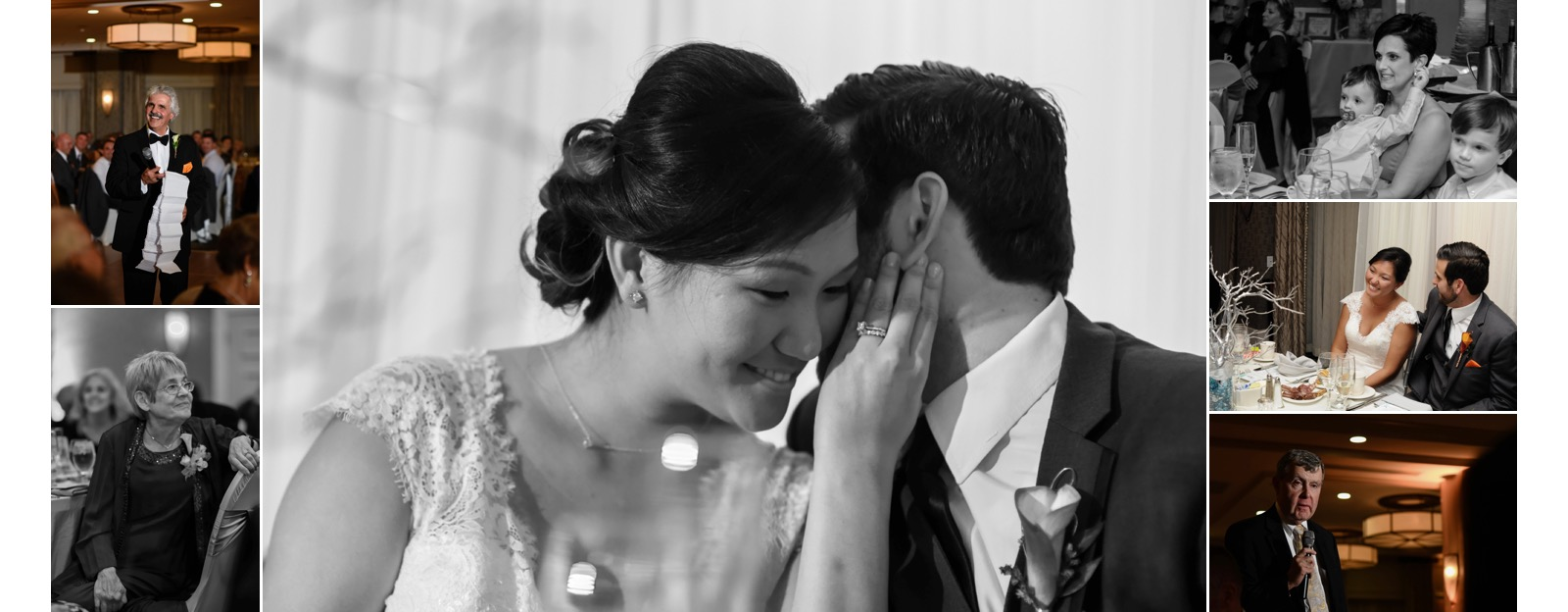 rochester wedding at Woodcliff by McKay's photography