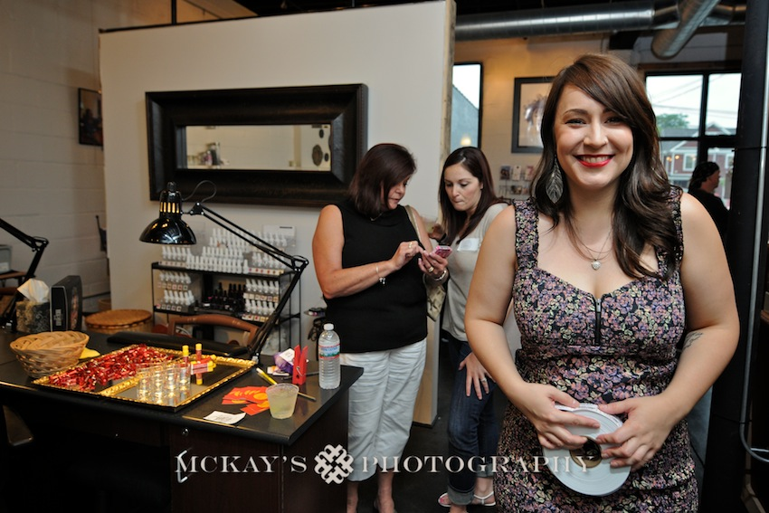 Gallery Salon and Spa in Rochester