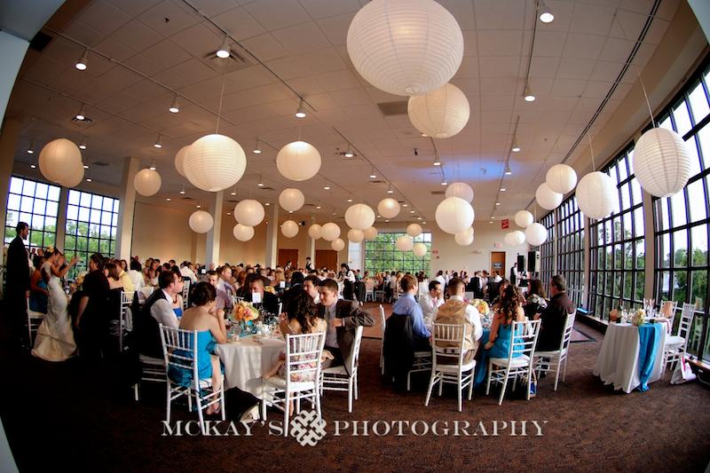 unique wedding venues in Rochester NY