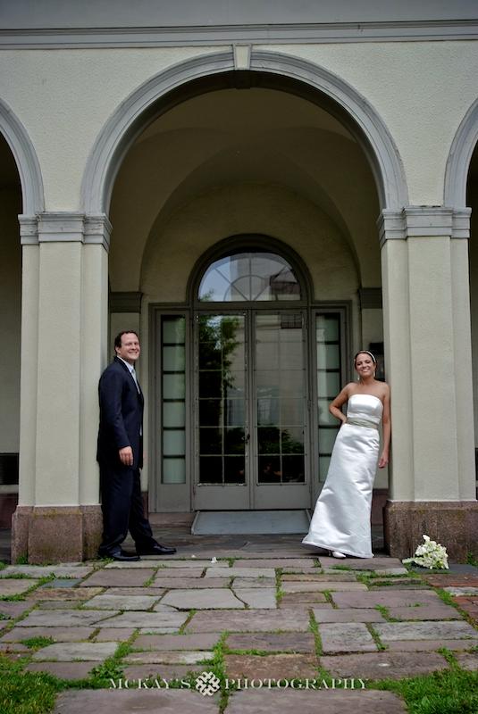 RMSC wedding venue Rochester