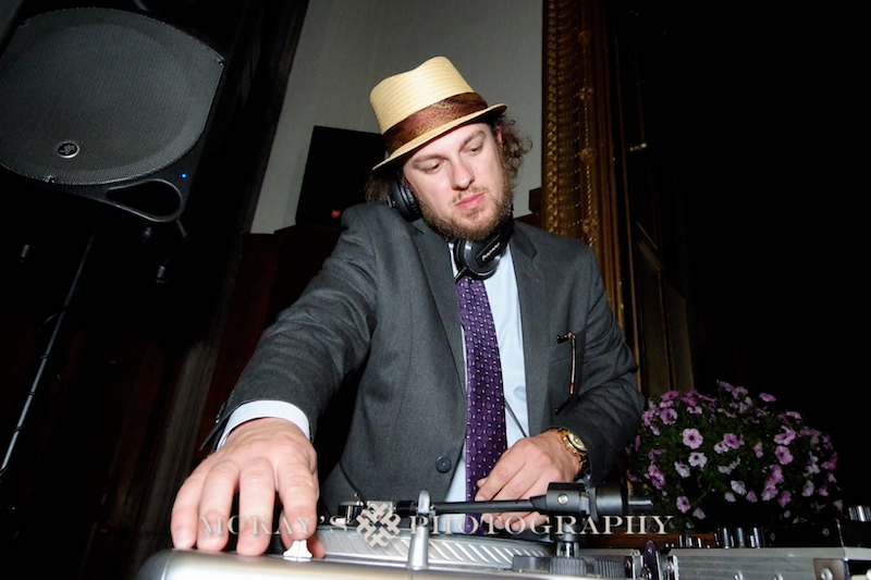 unique DJ in Rochester