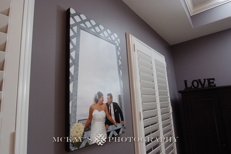 pictures on canvas print