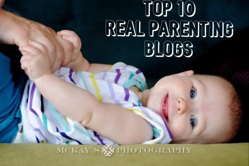 10 Best Parenting Blogs