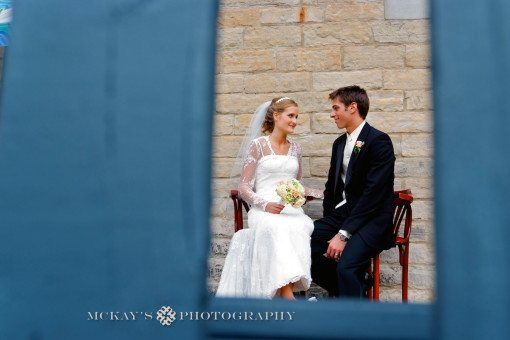 Wedding photos at the Lower Mill and Rabbit Room