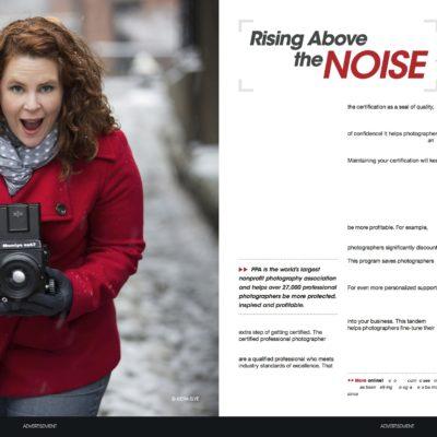 Professional Photographer Heather McKay, CPP