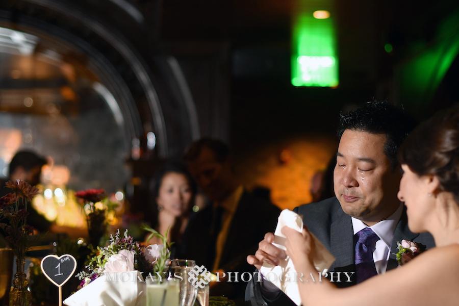 Boston Davis Square Saloon Wedding Photos by Heather McKay