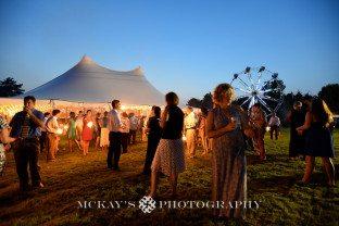 unique rochester wedding photographer Heather McKay