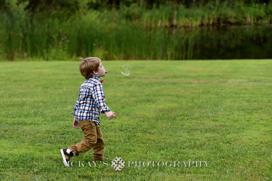 Finger Lakes weddings by McKay's Photography