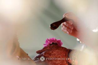 Hindu and Catholic wedding ceremony ideas and photos