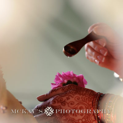 Hindu and Catholic wedding ceremony ideas and photos