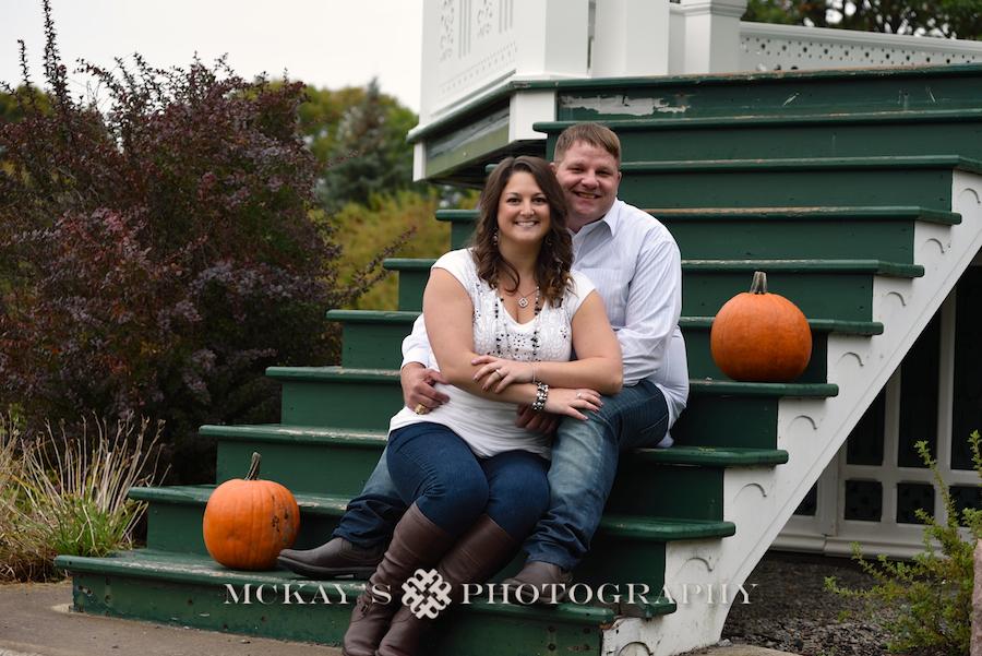 Auburn Engagement Photos