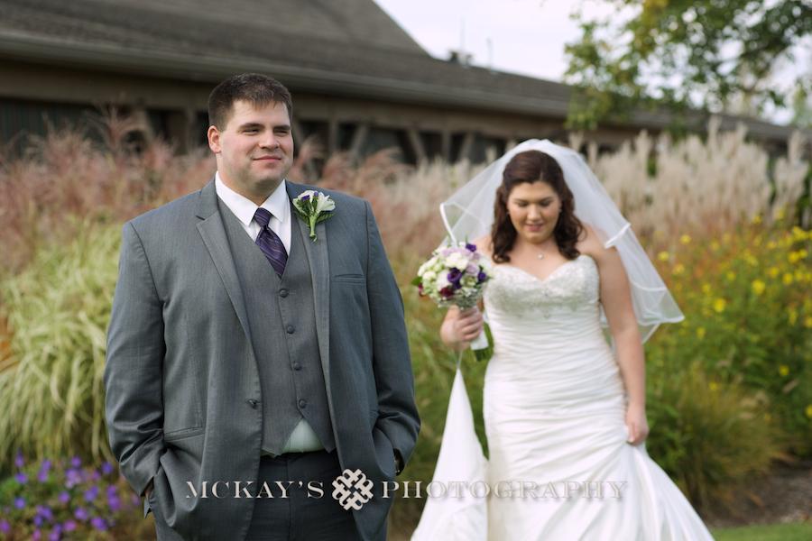 Rochester and Buffalo Wedding Photographer Heather McKay