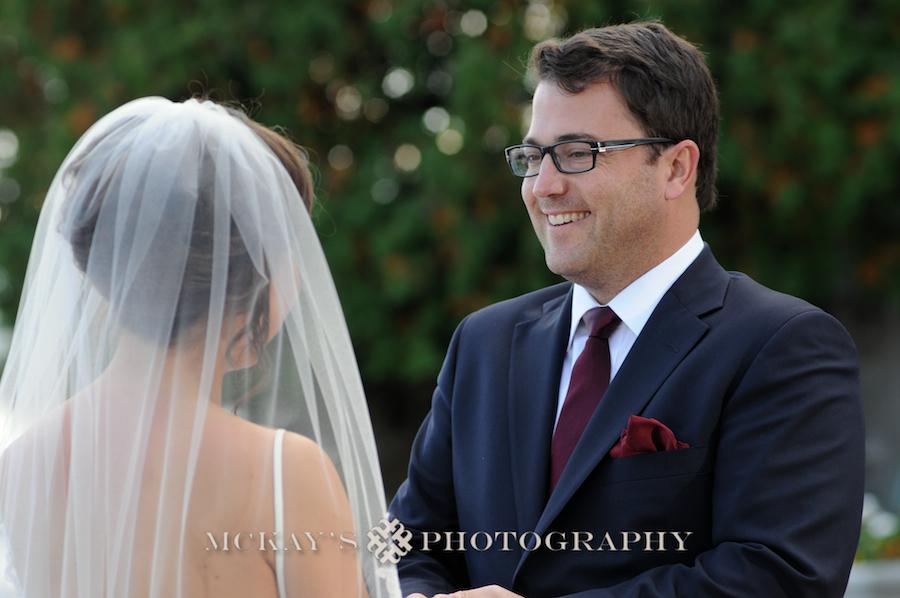 Rochester's best wedding photographer Heather McKay
