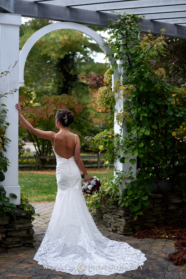 Essence of Australia wedding dress by Silk Bridal and McKay's Photography