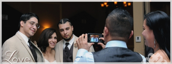 Best wedding photographer Rochester NY