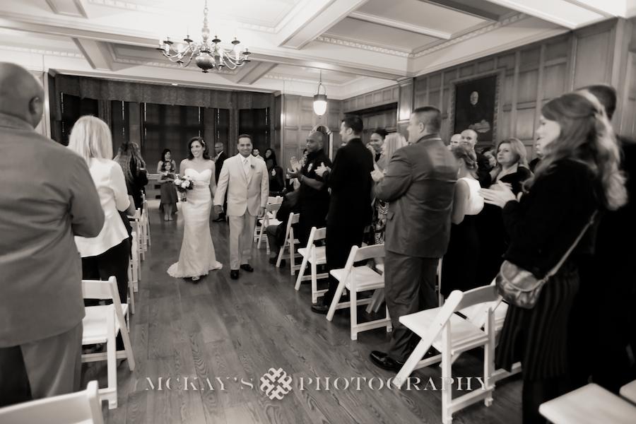 Memorial Art Gallery wedding photos