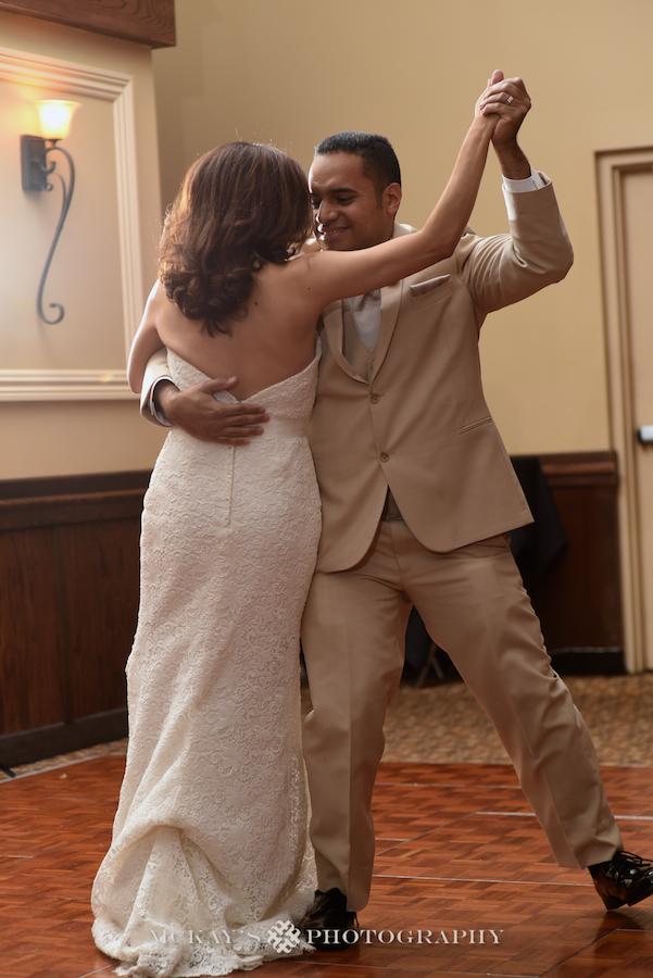 wedding photographer rochester