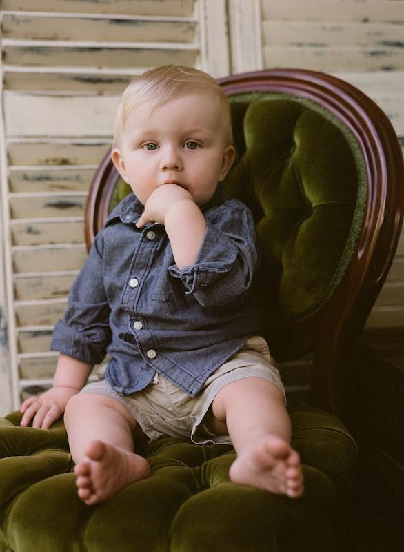 baby photographers Rochester NY