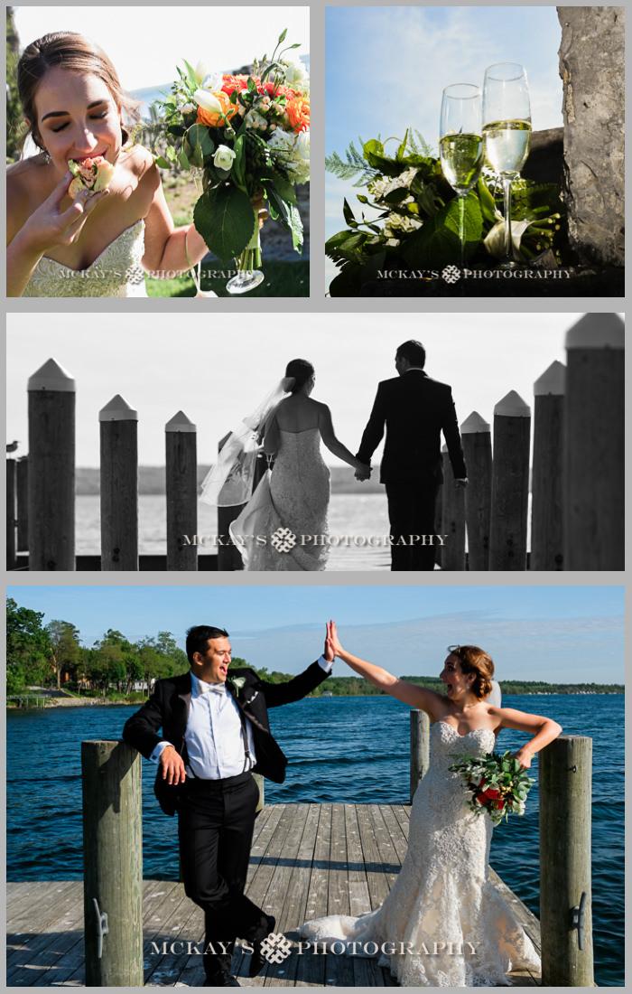 fine art documentary wedding photography in Finger Lakes