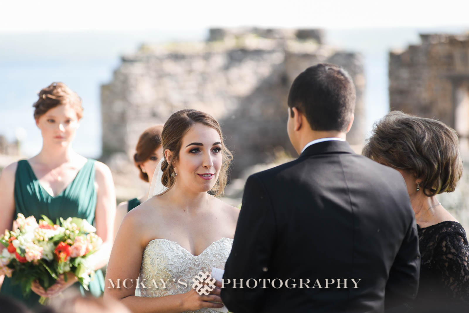 Finger Lakes Wedding Venues and Photographers