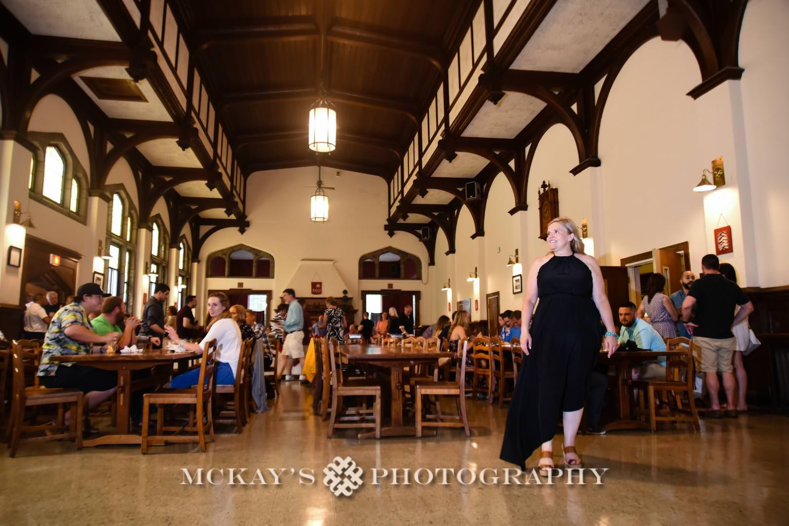 Wells College Photographers