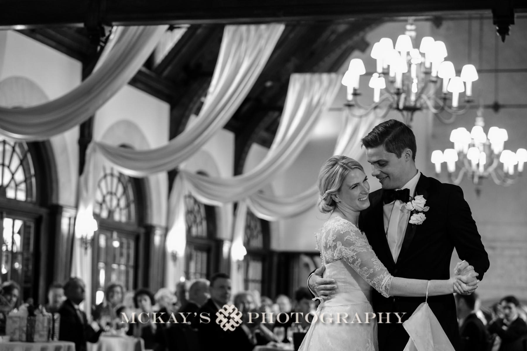 Park Country Club Wedding Photos