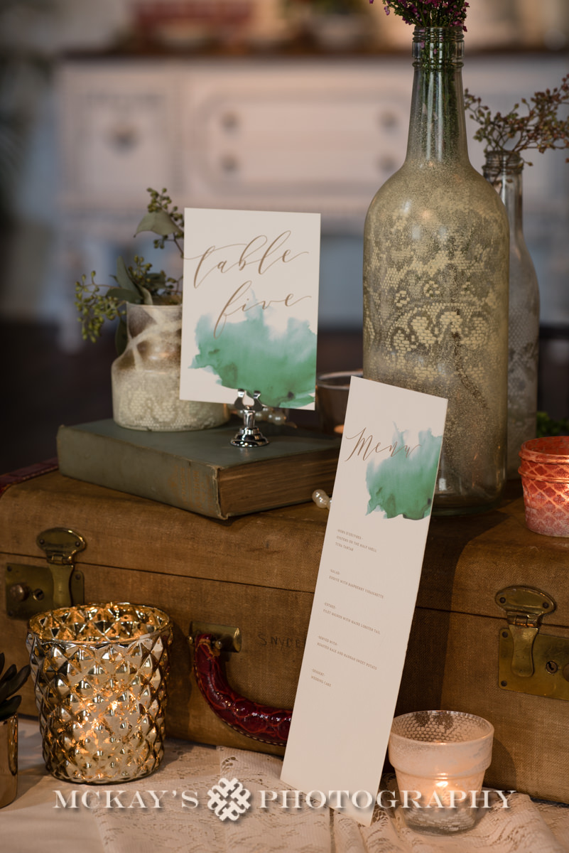 sustainable wedding vendors in Rochester NY