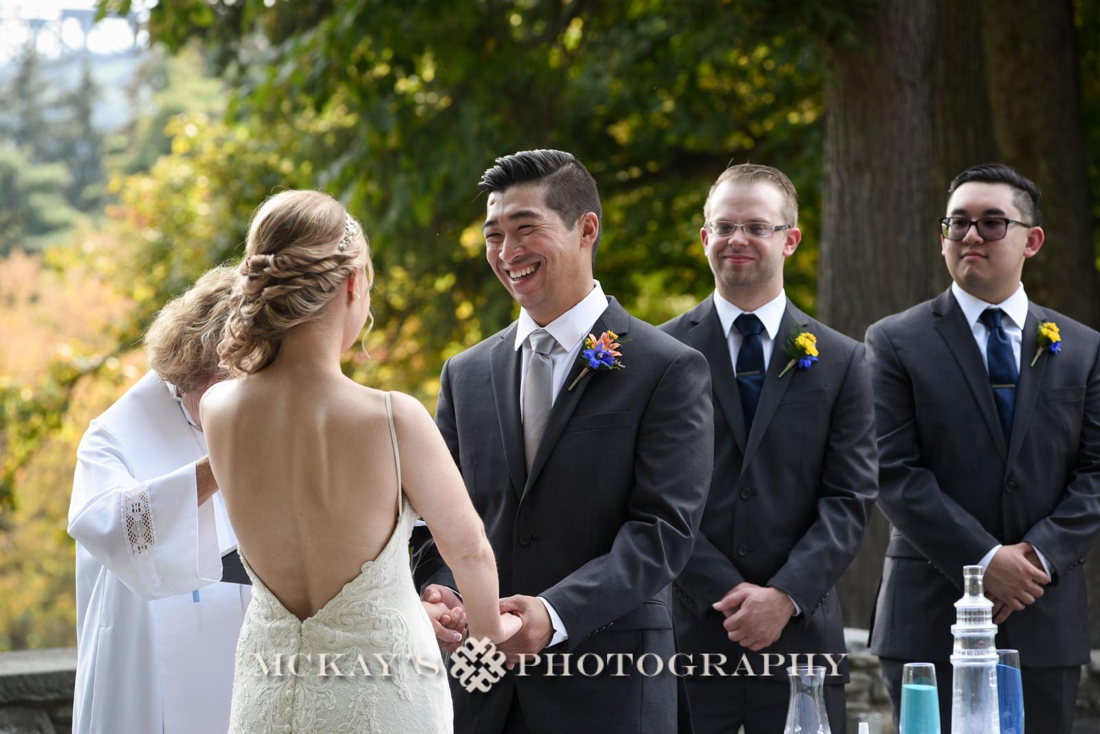 outdoor wedding venues near Rochester NY
