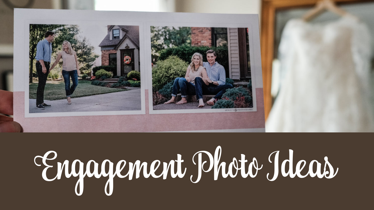 Buffalo Wedding Photographers who take Engagement pictures