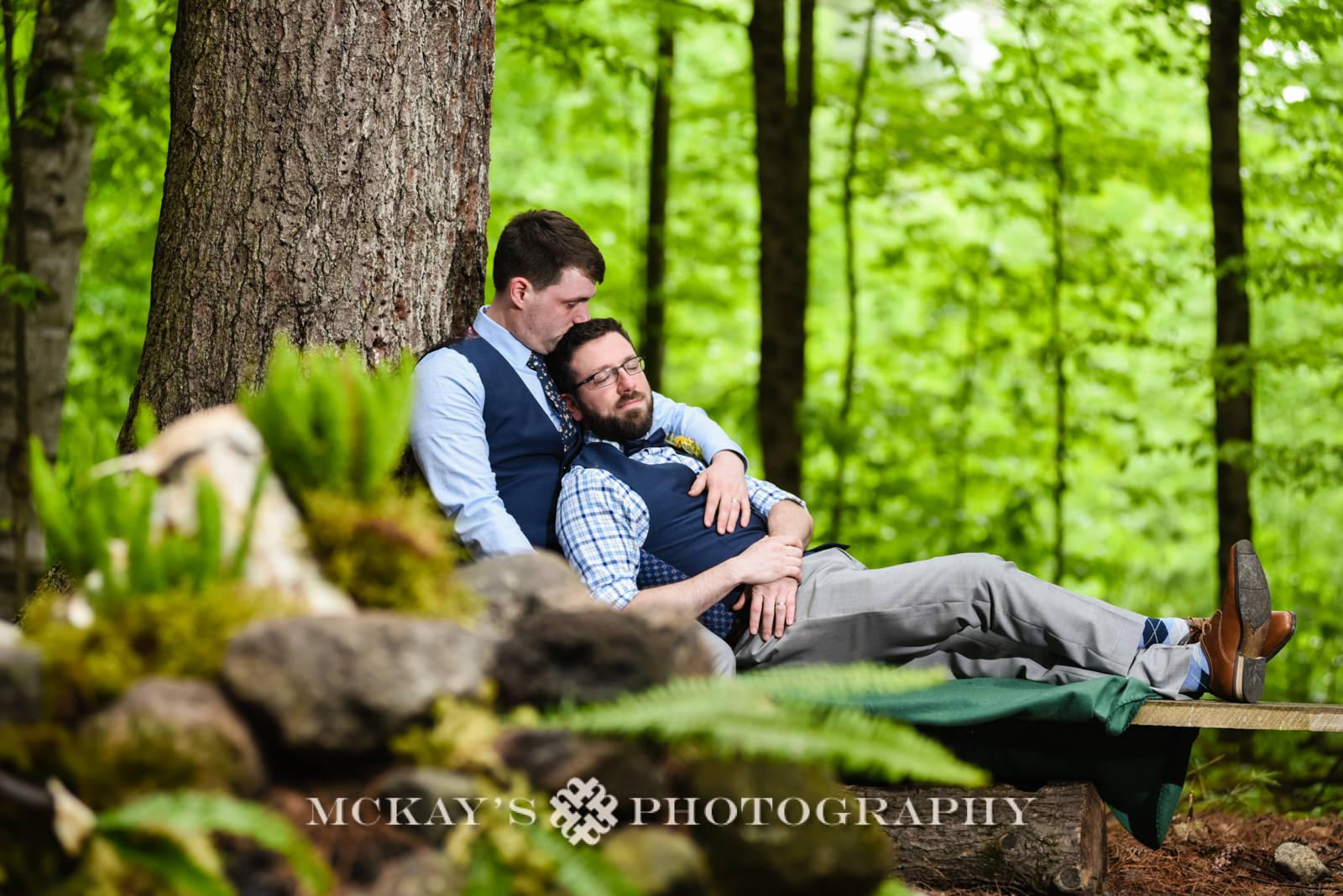Adirondack wedding venues near Albany NY