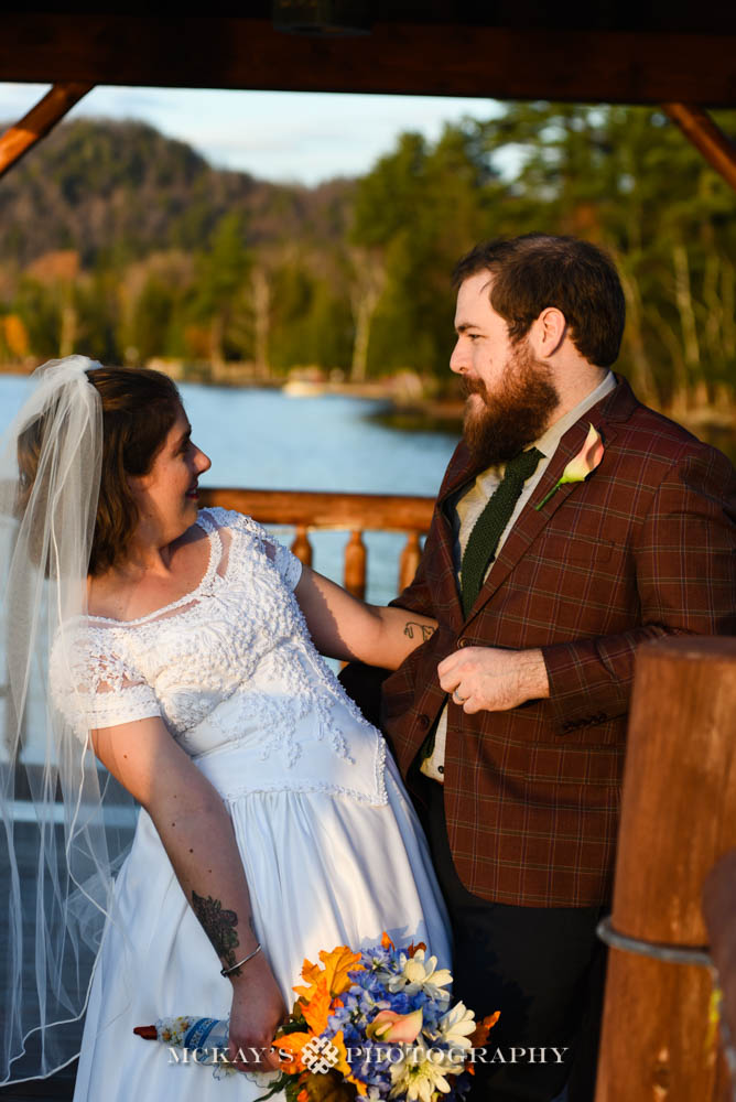wedding photographers who travel to the Adirondacks