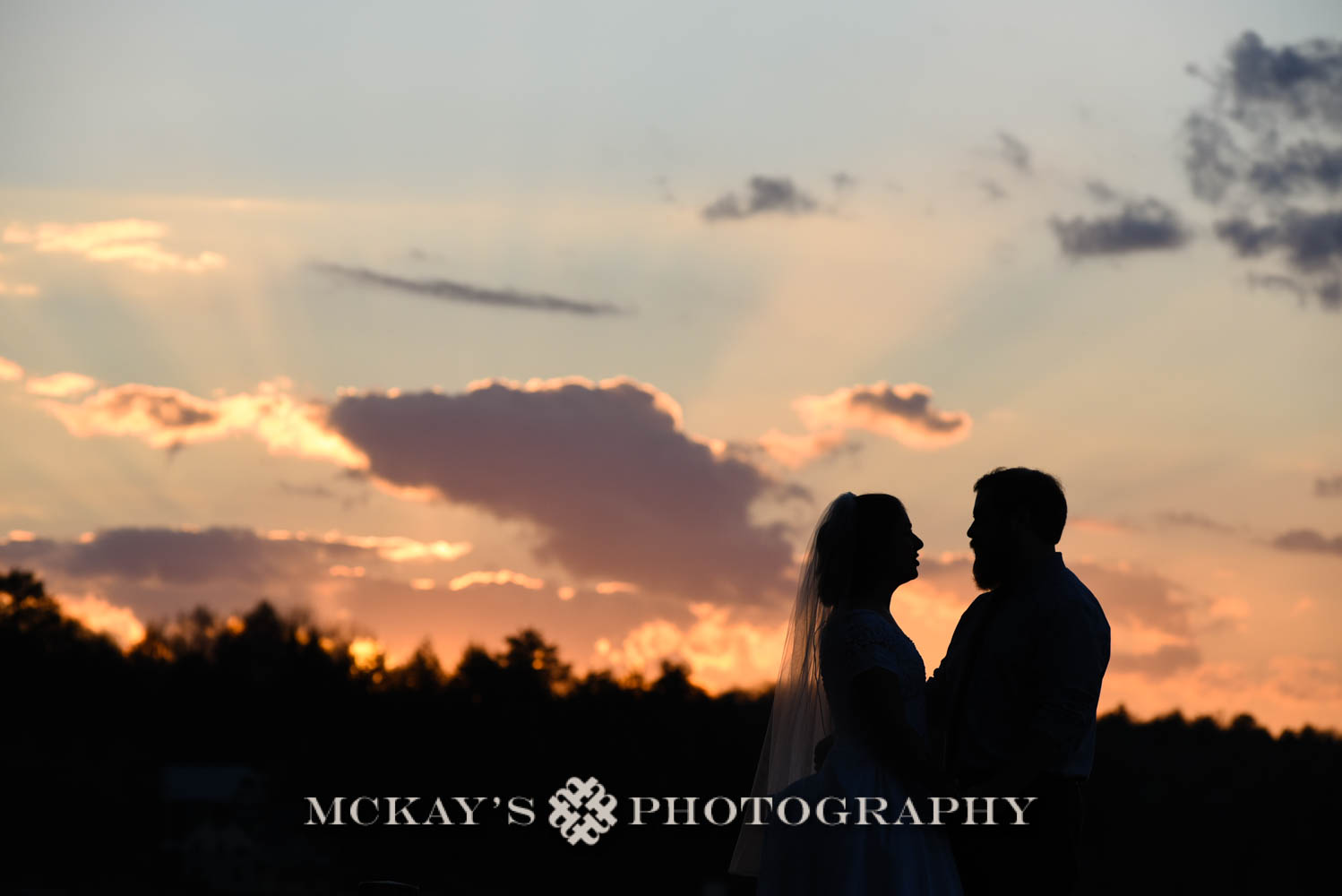 small weddings in the Adirondacks at the Woods Inn
