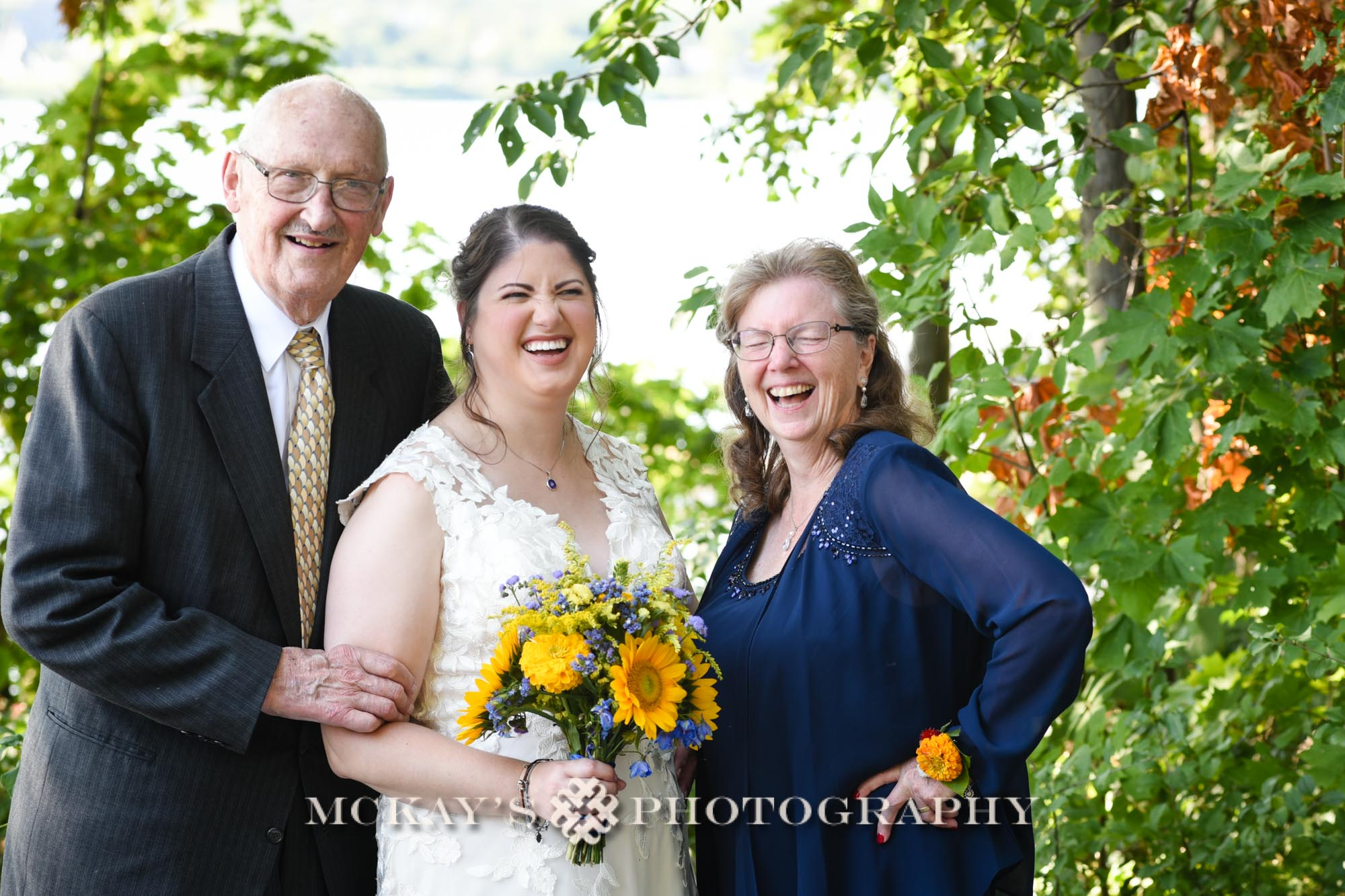 wedding photographers Finger Lakes
