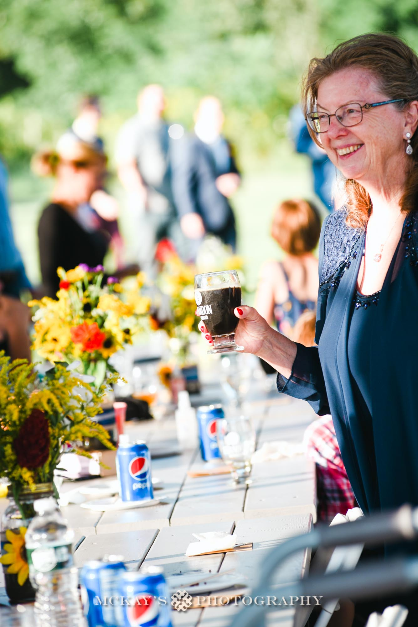 outdoor wedding venues in the Finger Lakes